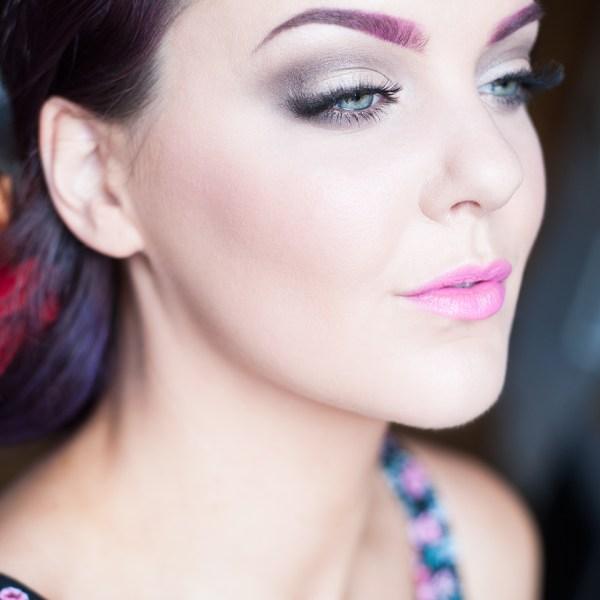 makeup pictorial tutorial moncaro midsummer midsommar motd