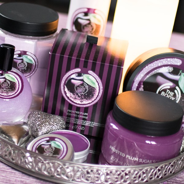 the body shop frosted plum christmas jul 2015