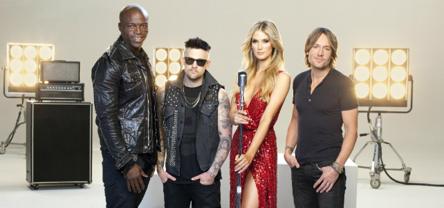 @TheVoiceAU to premiere as #Logies lead-in