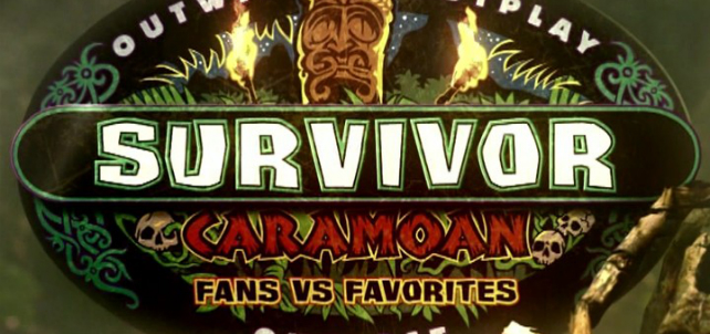 #SurvivorCaramoan recap (Thu 09/05/13)