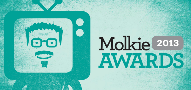 The 2013 #Molkies – The Winners Revealed