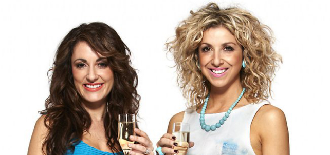 #MKR recap (Wed 20/03/13)