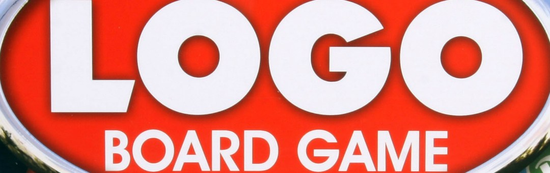 REVIEW: The Logo Board Game
