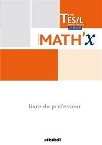 Math'x Terminale S Spécialité Corrigé : math'x, terminale, spécialité, corrigé, Math'x, Terminale, Spécifique,, Spécialité, Livre, Professeur, Librairie, Mollat, Bordeaux