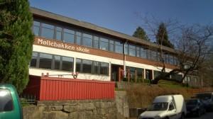 Møllebakken skole