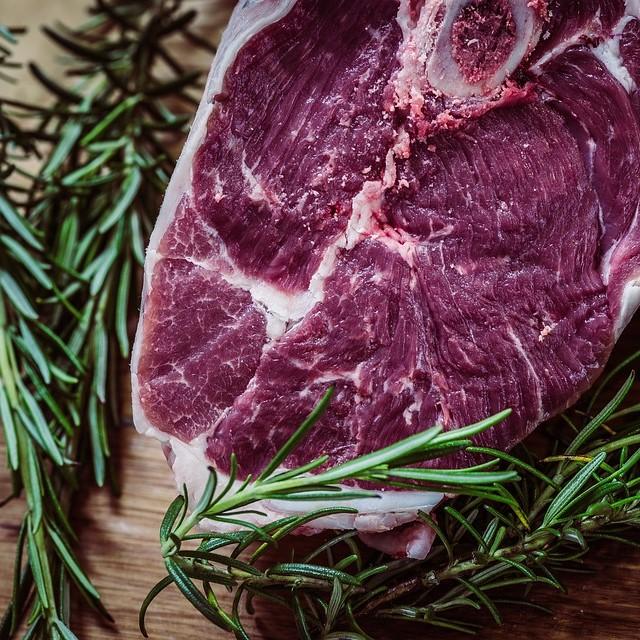 Restaurant Møllehuset Frederikshavn krokort frokost steak