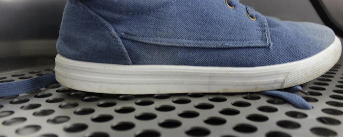 Как открыть химчистку обуви