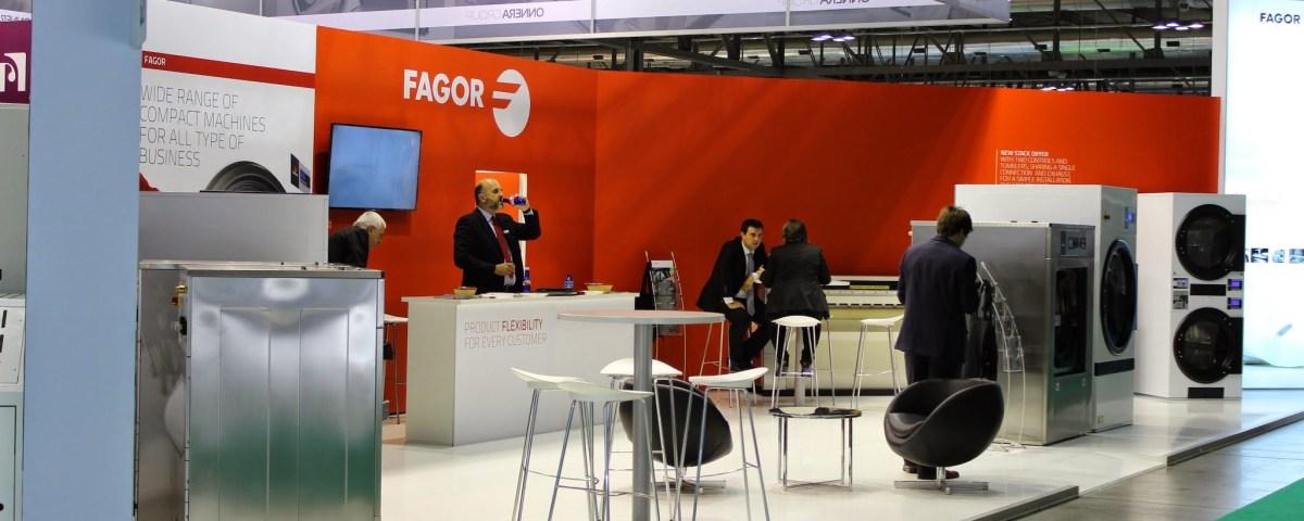 купить оборудование fagor