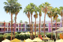 Saguaro Palm Springs Travel Mollie Moore