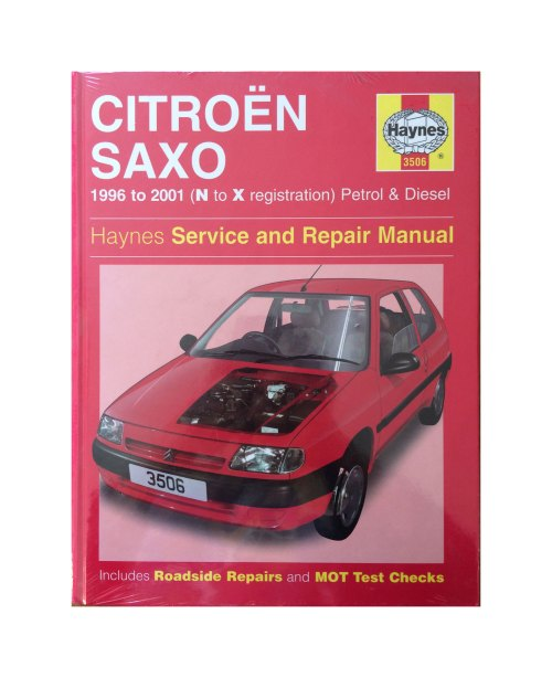 small resolution of citroen saxo n x reg petrol diesel haynes service repair manual