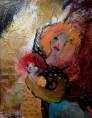 Art, Artists, Paintings, People