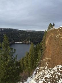 Ponderosa State Park, Idaho
