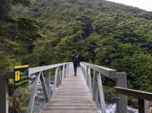 Devils Punchbowl, Arthur's Pass, NZ