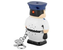 Security Guard Key Finder1