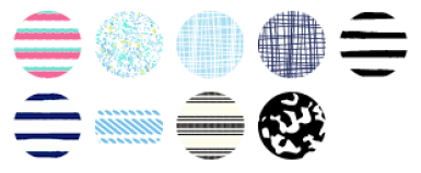image of pattern options