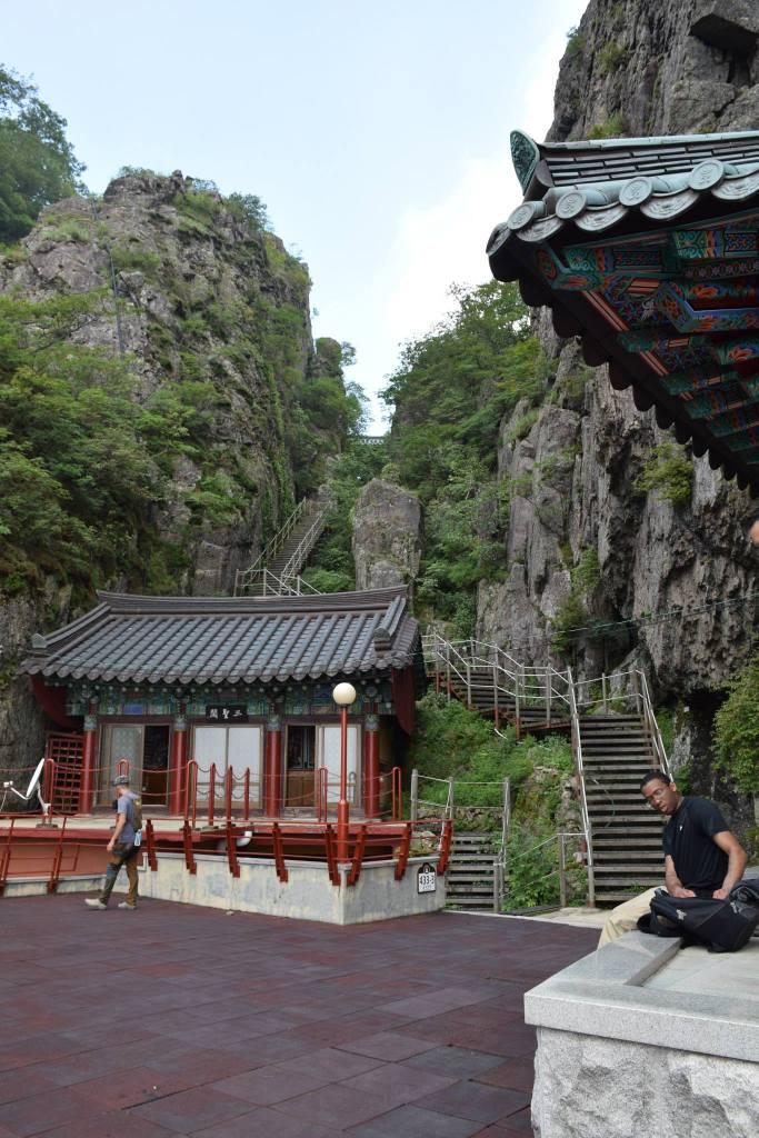 photo of Geumosan Temple
