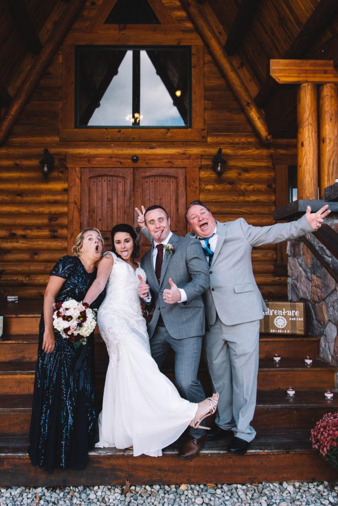 Moose Lake Ranch : moose, ranch, Jessica, Kenneth, Moose, Ranch, Elopement, Maine, Wedding, Portrait, Photographer, Molly, Breton