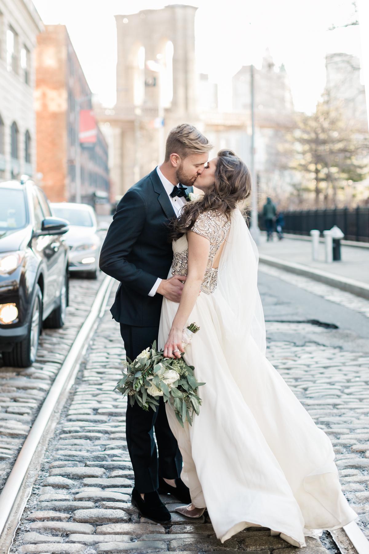 New York City Wedding Photographer  501 Union Wedding Photos