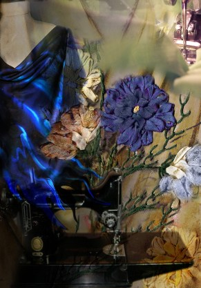 For the cover of a journal journal published by an acquaintance of mine. Photoshop Collage.
