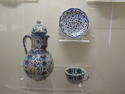 Ottoman pottery
