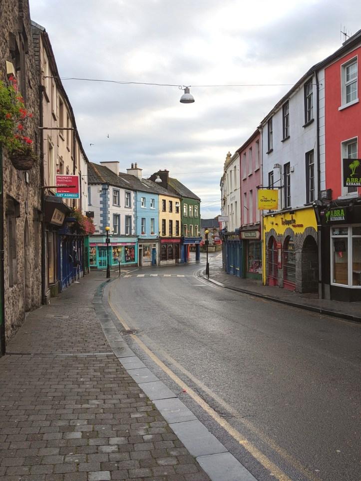 Kilkenny Village2