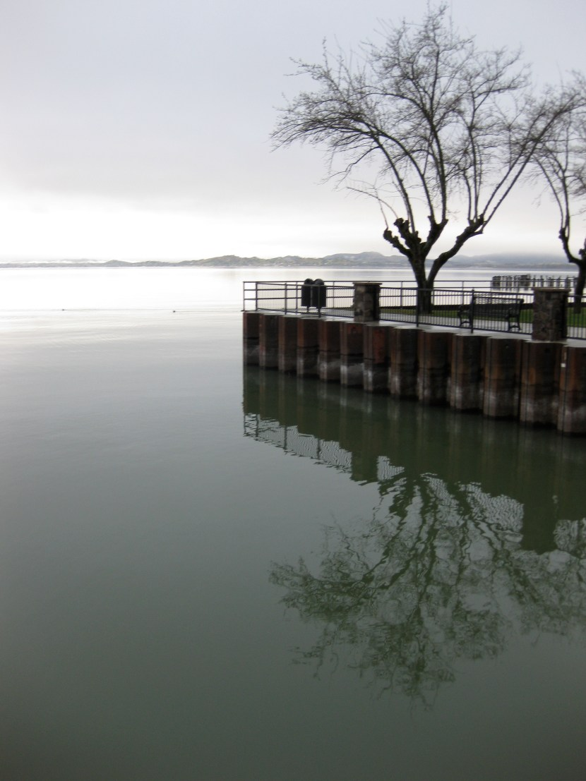 clearlake pier