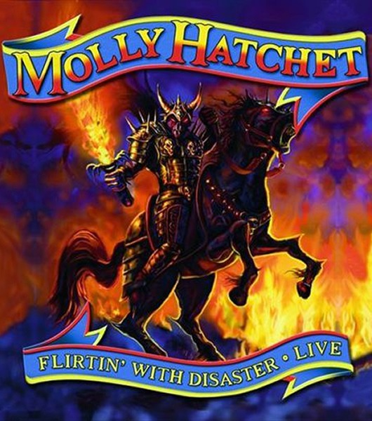 flirting with disaster molly hatchet album cut song download torrent