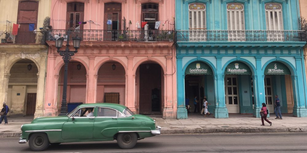 travel to do list for havana cuba