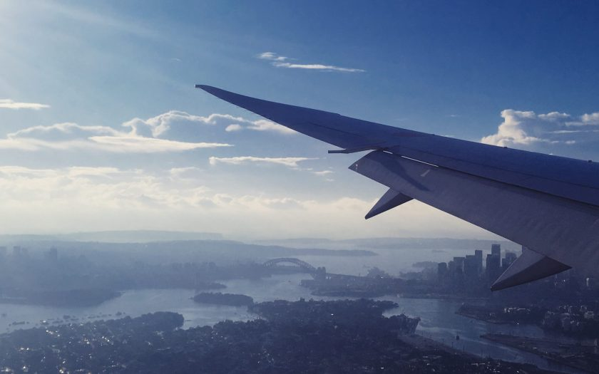 9 things I did to beat jet lag in Sydney, Australia