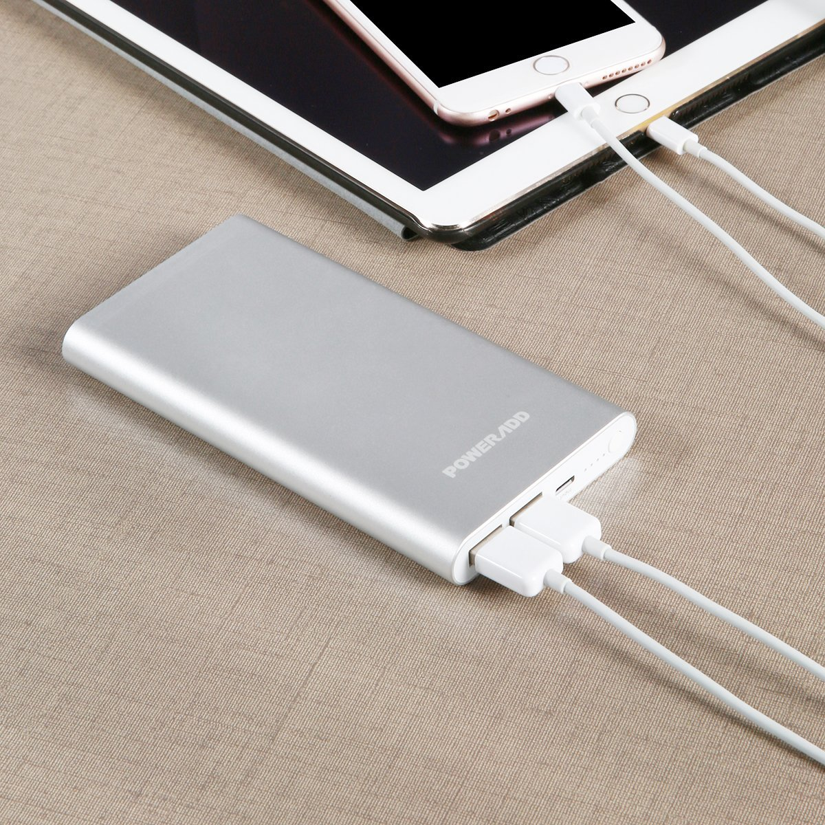 Apple Lightning Portable Power Bank,