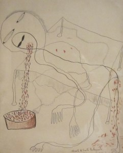 lorca drawing