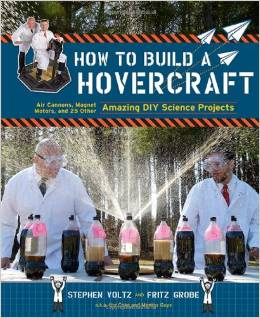 How To Build A Hovercraft by Stephen Voltz