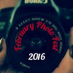 February Photo Fest 2016