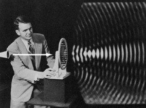 Sound phenomenon