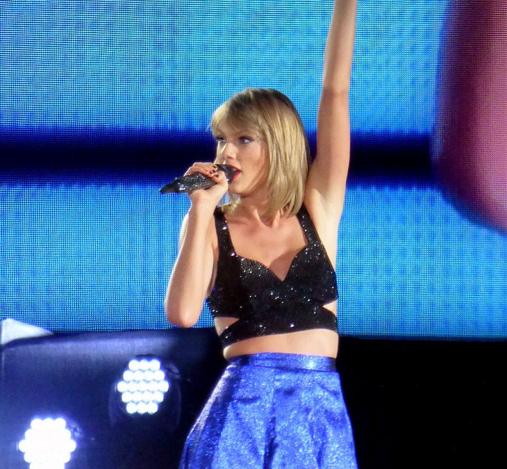 Hard Songs to Sing: Wildest Dreams, by Taylor Swift