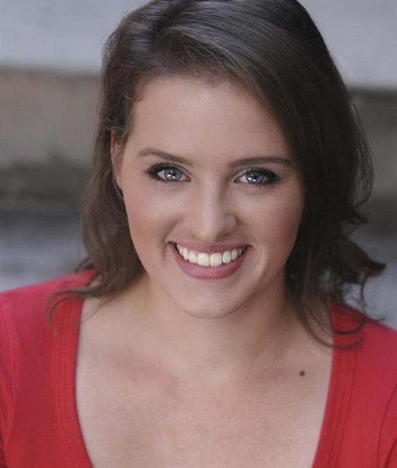 Student Spotlight: Tiffanie B.