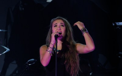Hard Songs to Sing: You Say, by Lauren Daigle