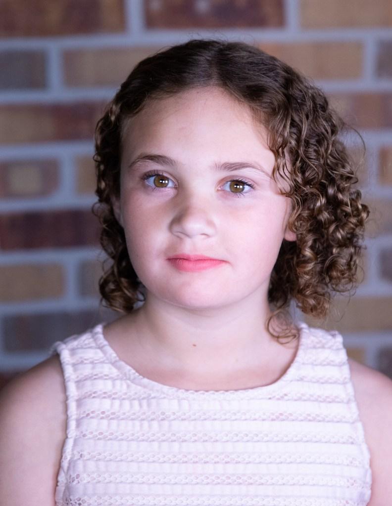 Student Spotlight: Sabrina Edwards