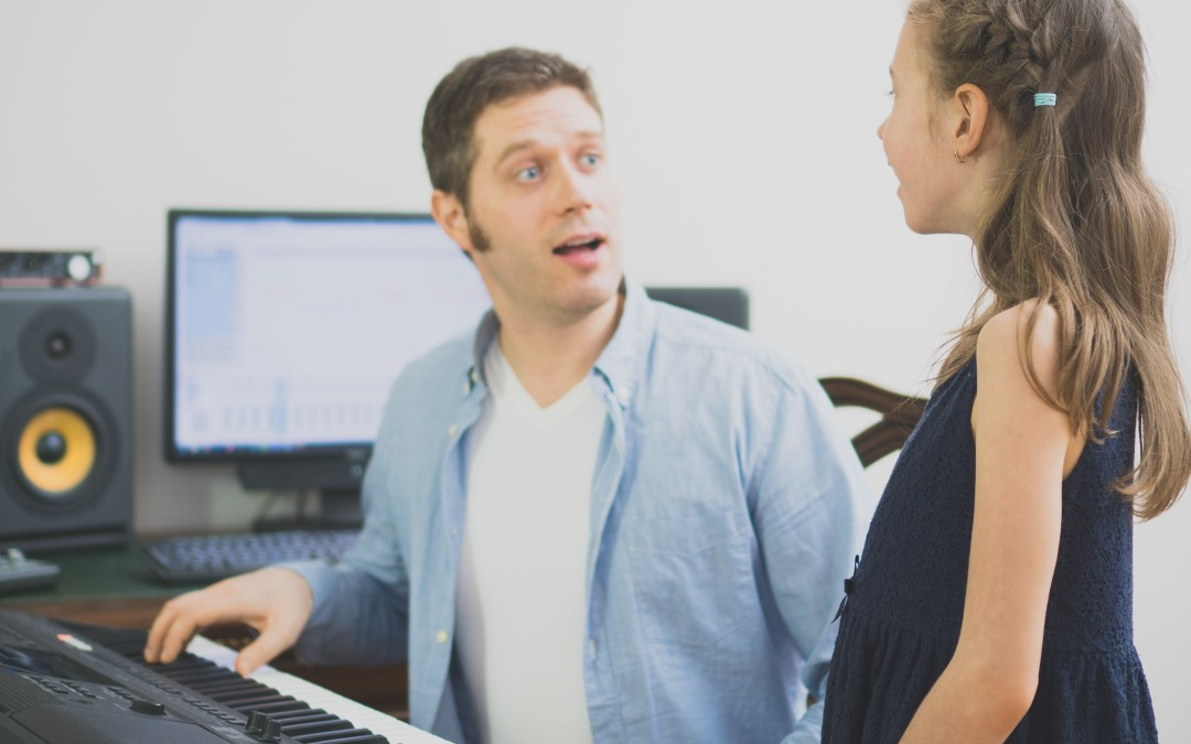 How Much Value is there in Voice Lessons