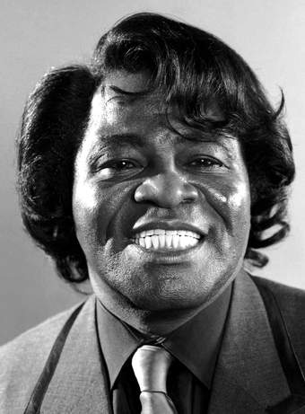 James Brown S Hairstyles James Hair Trend 2017