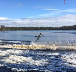 Jodi's Ski Skool is fab!