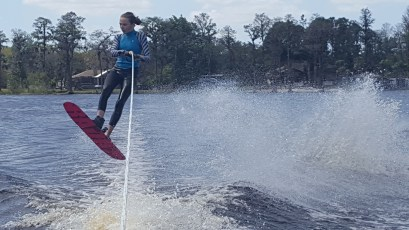 Air Wake Jumps