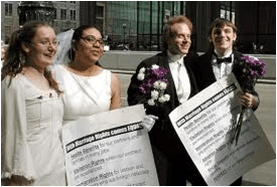Gay Law Passed in New York – Prophetic