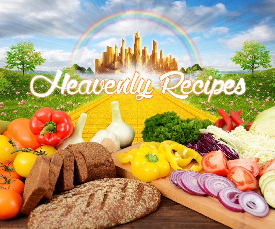 Heavenly Recipes
