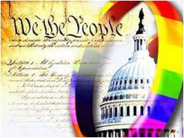 Same-Sex Marriage rights are sweeping the country – (Very Prophetic)