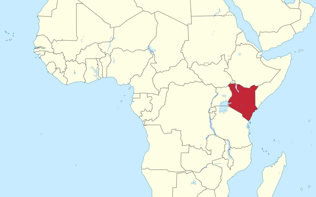Return Visit to Kenya: Revival & Reformation (June 4 – 11, 2016)