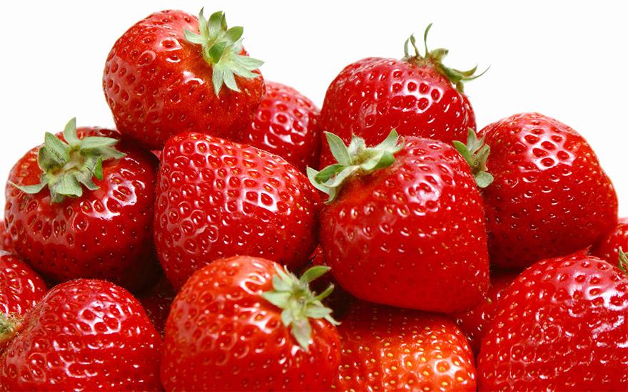 Strawberry Sauce
