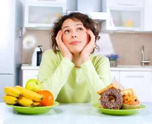 self-control in appetite