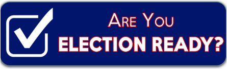 Inspired Quote of the Day: Election Within Our Reach