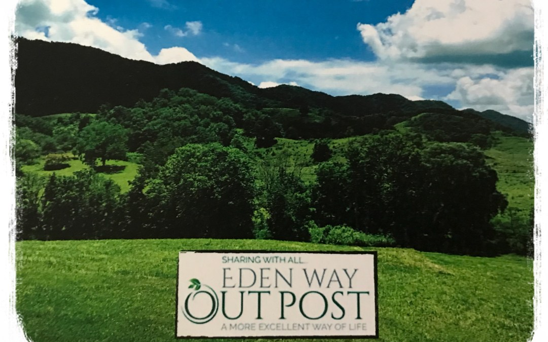 Eden Way Outpost
